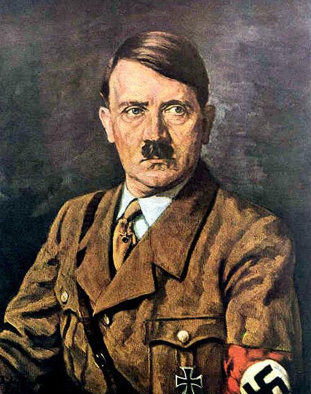 پشت پرده باورنکردنی زندگی هنرمندانه هیتلر