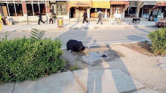 لطفا شما نمک به زخم مردم خوزستان نپاشید