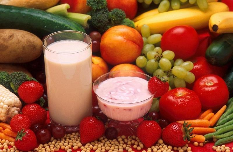 این خوراکیها در تابستان مفید و انرژیزا است