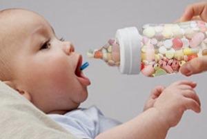 بلایی که آنتی بیوتیک سر کودکان می آورد