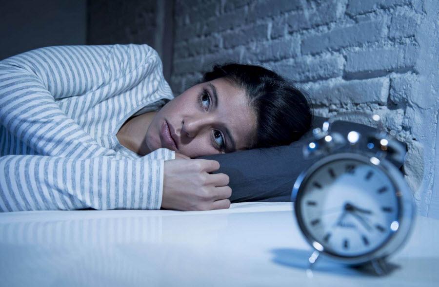 نگاه متفاوت به مشکلات خواب در جامعه کنونی