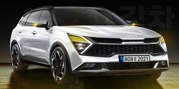 خودروی لوکس کرهای به بازار میآید