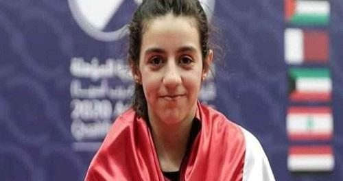 جوانترین ورزشکار المپیک ۲۰۲۰