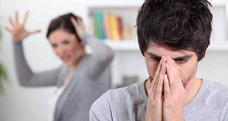 علت بی ادب بودن همسر چیست؟