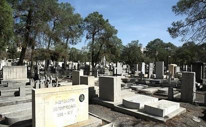 قبرستان ممنوعه تهران کجاست و چرا ممنوع است
