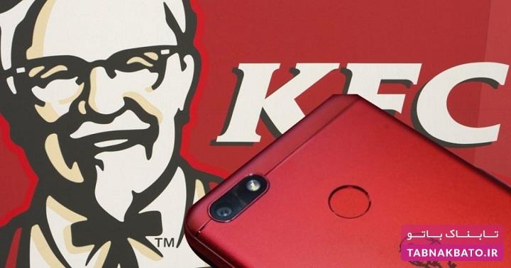 شرکتهایی که باور نمیکنید تلفن همراه ساخته باشند