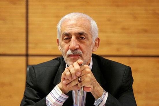 واکنش محمد دادکان به برخورد صداوسیما با کیمیا