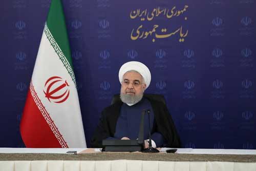 روحانی: از مردم عذرخواهی و طلب عفو میکنم