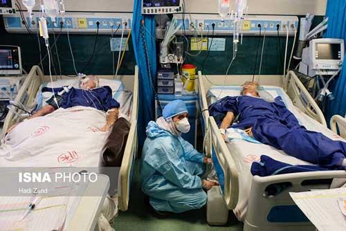 گزارش فاجعه از قلب بیمارستانی در مشهد