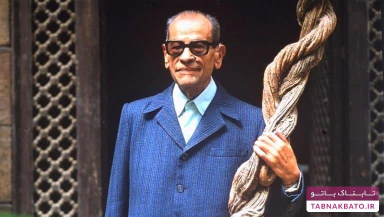 ماجرای تکفیر برنده جایره نوبل ادبیات