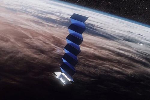 اینترنت ماهوارهای تا سال آینده به ایران میرسد