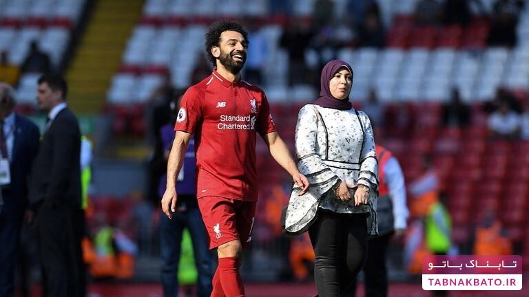 اولین واکنش محمد صلاح به شایعه طلاقش: