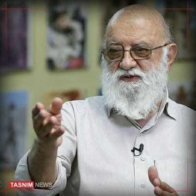 رئیس جدید شورای شهر تهران معرفی شد