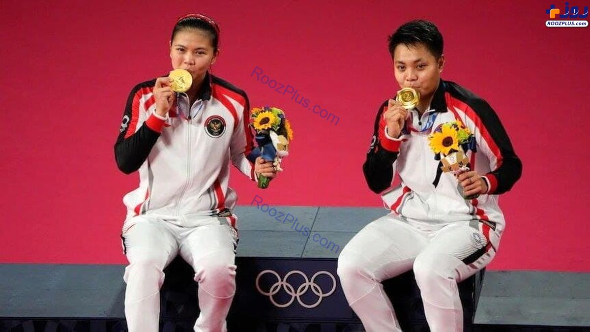 پاداش عجیب ورزشکار المپیکی +عکس