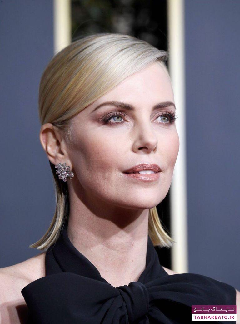 بازیگر معروف زن، به دنیای کشتی پیوست