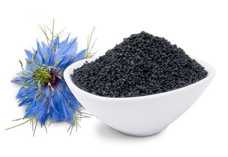 دانه های سیاهی که کووید 19 را درمان می کند