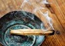 خاستگاه جادویی باستان از بخور دادن