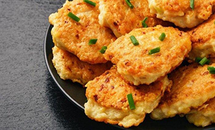 طرز تهیه کوکوی مرغ؛ آسان و مغذی