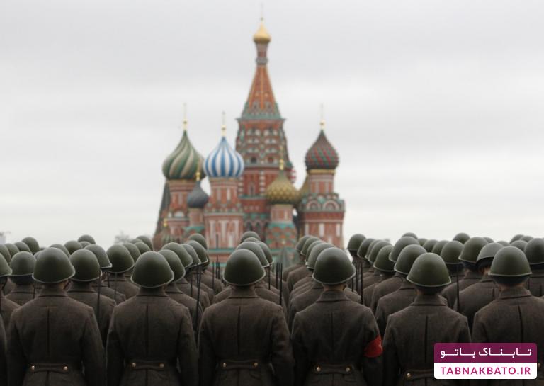 دلایل عجیب کاهش جمعیت در روسیه