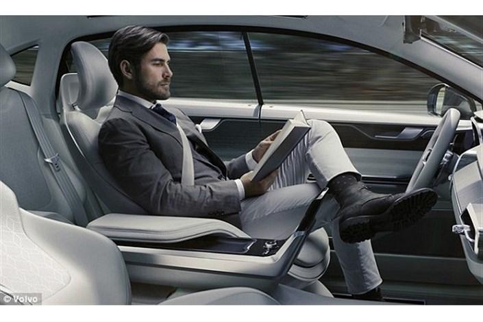 پیش بینی وضعیت آینده و کارکرد اتومبیل در جهان صنعت
