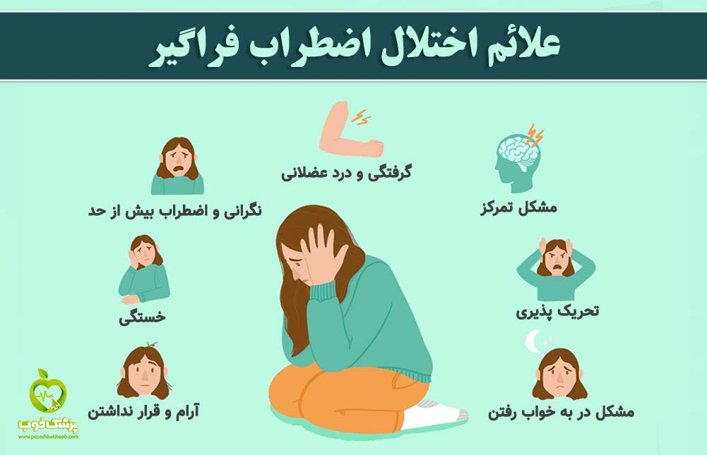 اختلال اضطراب اجتماعی چیست؟ طرز تشخیص و درمان آن