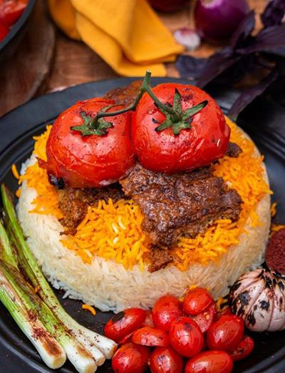کباب تابهای آبدار و خوشمزه؛ غذای محبوب خانگی