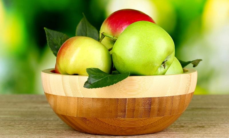 شش خاصیت سیب که نمیدانید