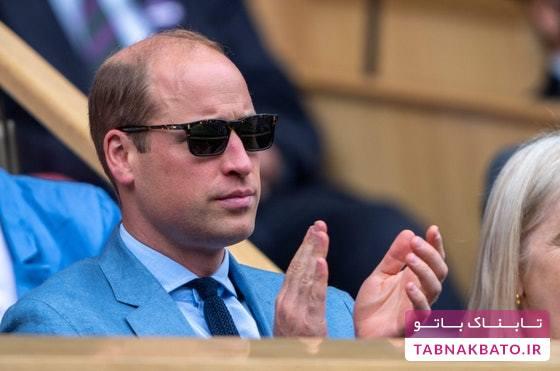 کمک شاهزاده انگلیسی برای فرار خانوادهای از کابل