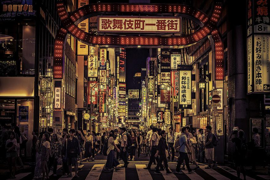 ژاپن کشور زیباییها، شلوغیها و سرزمینی که که واقعا میتوان در آن گم شد