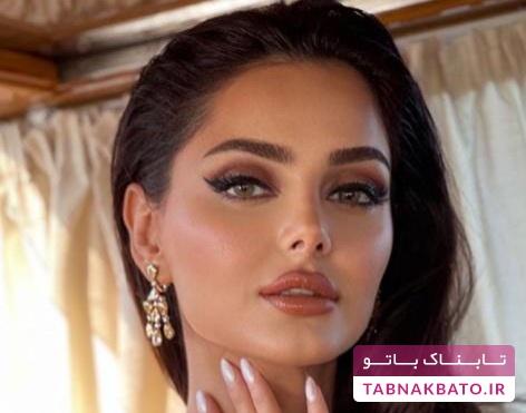 لباسهای طراح سعودی بر تن مدلهای ایرانی