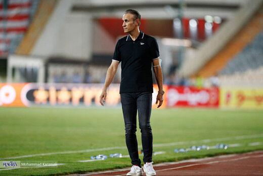 گلمحمدی، بهترین مربی لیگ قهرمانان آسیا شد