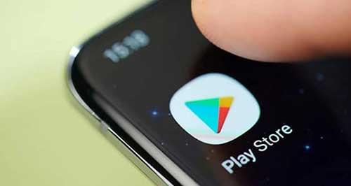 بیانیه درباره حذف برخی پلتفرمها از گوگل پلی