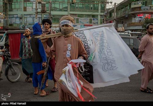 هرات زیر سایه امارت اسلامیِ طالبان