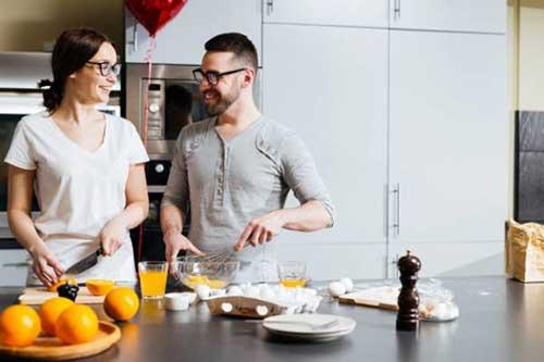 فتوای خاص درباره نقش صبحانه در زناشویی!
