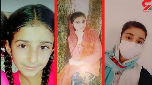۳ دستگیری در پرونده قتل ستایش ۱۲ساله آبادانی