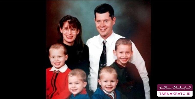 مادری که ازترس شیطان  پنج فرزندش را به کام مرگ فرستاد