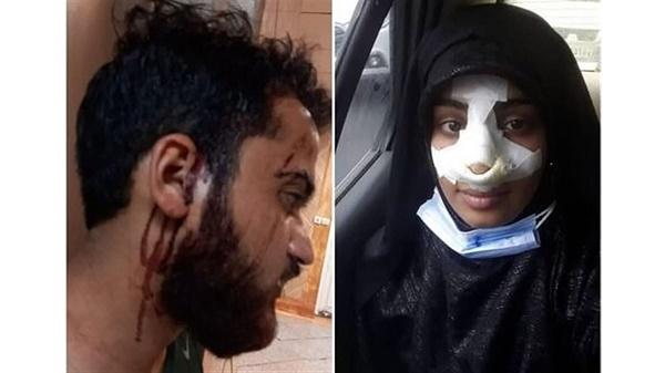 کتکزدن طلبه جوان و همسرش در مهرشهر
