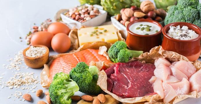 خوراکی هایی که مصرفشان دو بار در روز سیستم ایمنی را تقویت می کند