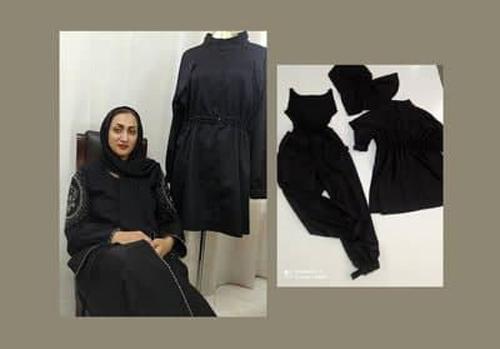 مد جدید لباس برای پلیسهای زن ایرانی