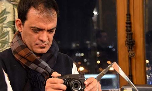 ماجرای بازداشت یک خبرنگار و عکاس در غرب ایران