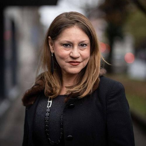 یک زنِ ایرانیتبار شهردار فرانکفورت شد