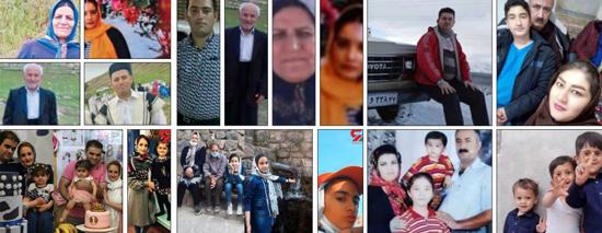 تمام خانوادههای جنایتکار ایرانی تا اینجای ۱۴۰۰