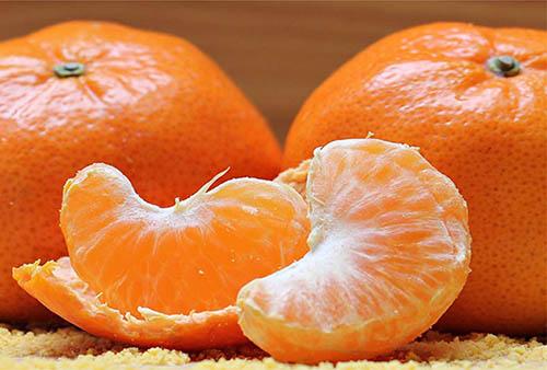 اگر این مشکلات را دارید، نارنگی نخورید