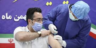آیا فردی که واکسن زده، ناقلِ کرونا است؟