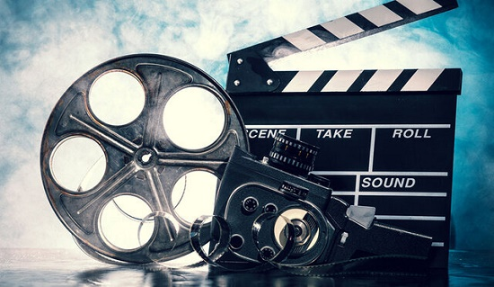 آخر هفته تلویزیون با دیکاپریو و ژولیت بینوش