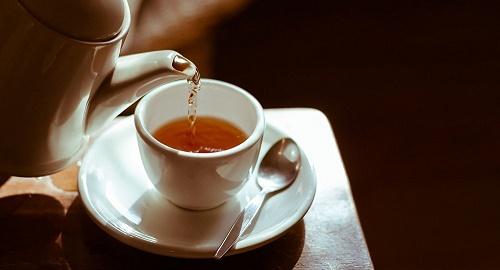 کشف بسیاری از ترکیبات بالقوه خطرناک در چای