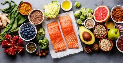 این خوراکیها بیماری آلزایمر را دور میکند