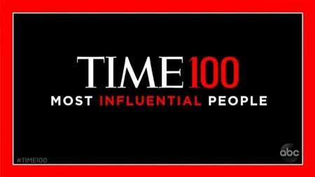 ۲۰ هنرمند در میان ۱۰۰ چهره تاثیر گذار ۲۰۲۱