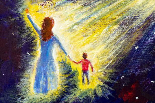 تجلیل از عزیزان از دست رفته: چگونه یاد پسرم را به آینده منتقل میکنم؟