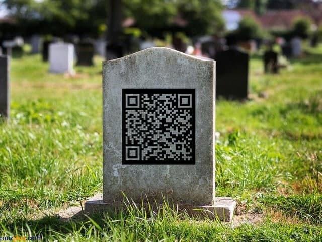 سنگ قبرهای عجیب و لاکچری + عکس